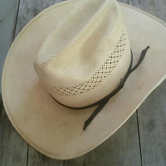 Bailey U-Rollit Other - Bailey you roll Cowboy Hat 6 3 4 ebe9eefb006